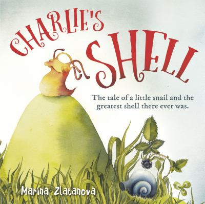 Link to Catalogue record for Charlie's Shell