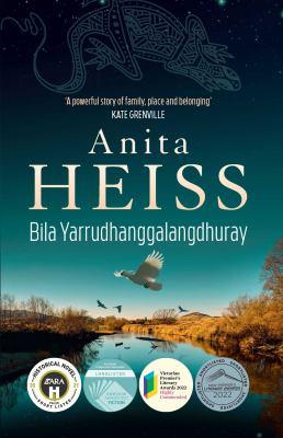 Book cover for Bila Yarrudhanggalangdhuray ( River of Dreams )