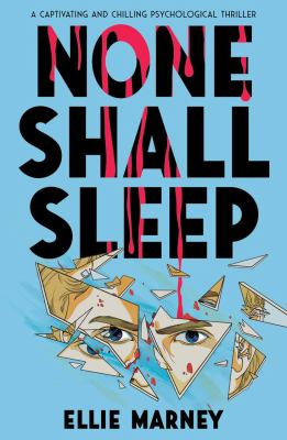 Book cover for None Shall Sleep
