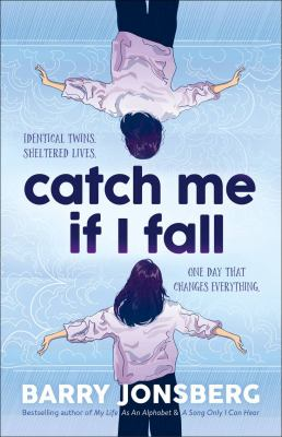 Link to Catalogue record for Catch me if I fall