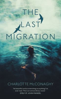 Book cover for The Last Migration