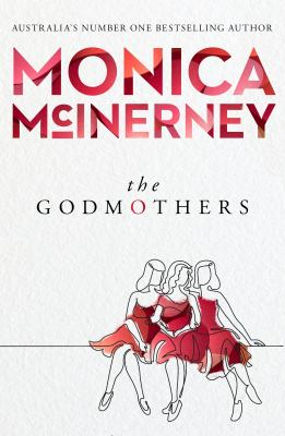 Book cover for The Godmothers