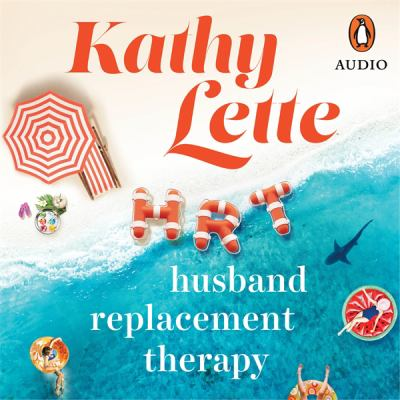 Book cover for Husband Replacement Therapy