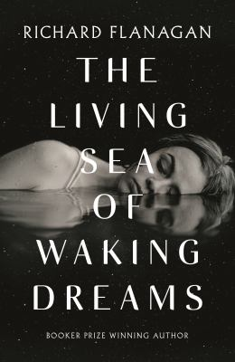 Book cover for The Living Sea of Waking Dreams