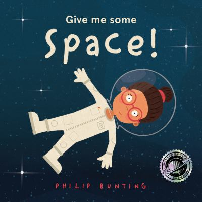 Link to Catalogue record for Give Me Some Space!