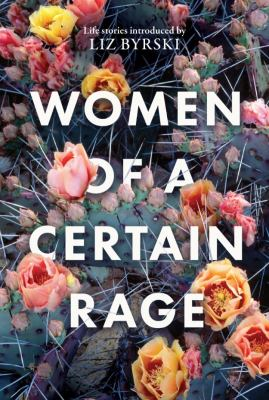 Book cover for Women of a Certain Rage