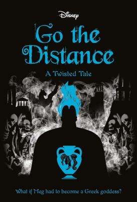 Link to Catalogue record for Go the distance