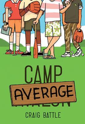 Camp Average