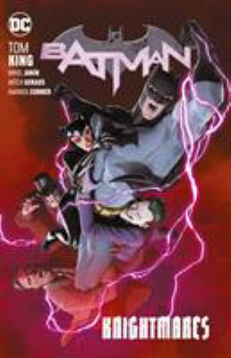 Batman. Vol. 10, Knightmares