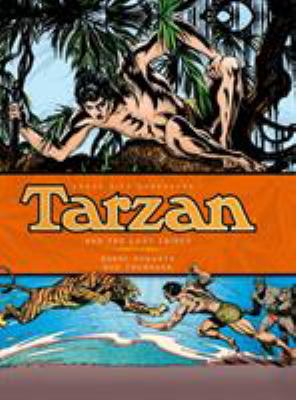 Tarzan and the lost tribes :  Dec 1947-Oct 1949