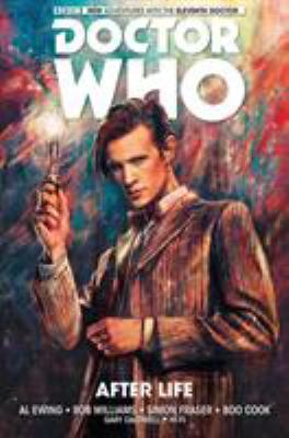Doctor Who : the eleventh doctor. Vol. 01, After life