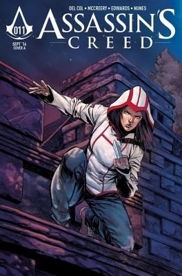 Assassin's creed. Issue 11