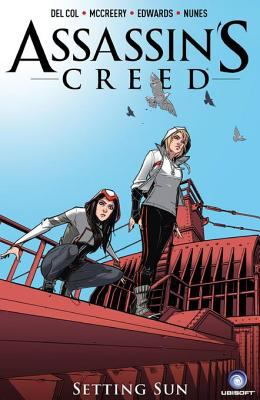 Assassin's creed : setting sun. Issue 6-10