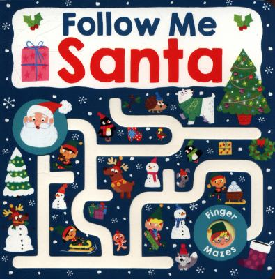 Cover Image for Follow Me Santa