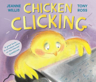 Cover Image for Chicken clicking