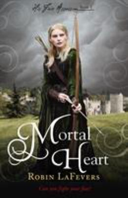 Cover Image for Mortal Heart