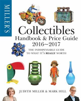 Collectibles handbook & price guide