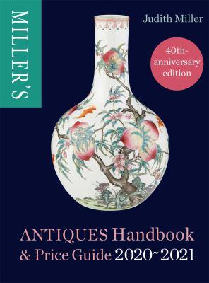 Antiques Handbook & Price Guide 2020-2021