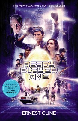 Link to Catalogue record for Ready player one