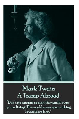 A tramp abroad ; : Following the equator : other travels