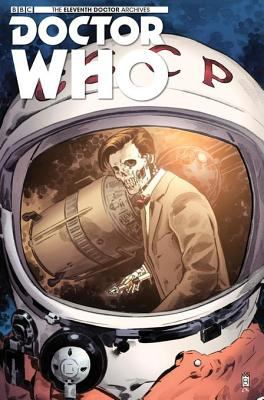 Doctor who: the eleventh doctor archives: space oddity part 2. Issue 30