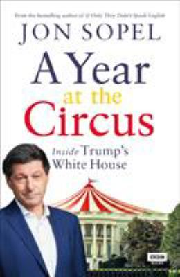 Link to Catalogue record for A year at the circus