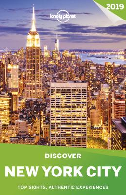 New York City : by