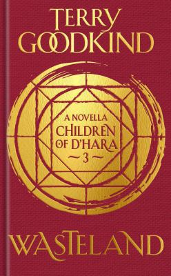 Wasteland : a Children of D'Hara novella