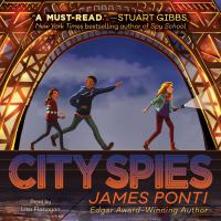 City spies