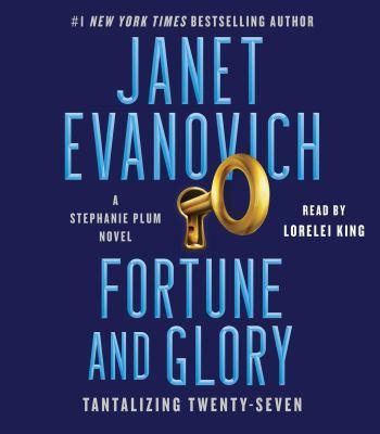Fortune and Glory Tantalizing Twenty-seven