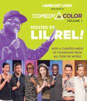 Comedy in Color Volume 1