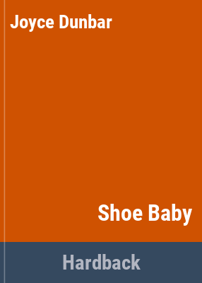 Book cover for Shoe Baby
