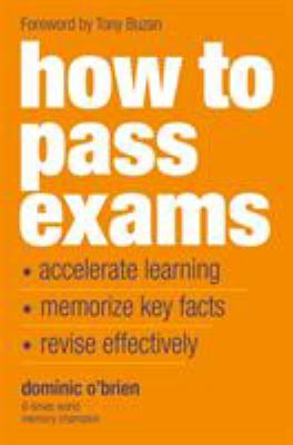 Cover Image for How to pass exams
