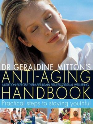 Anti-Aging Handbook