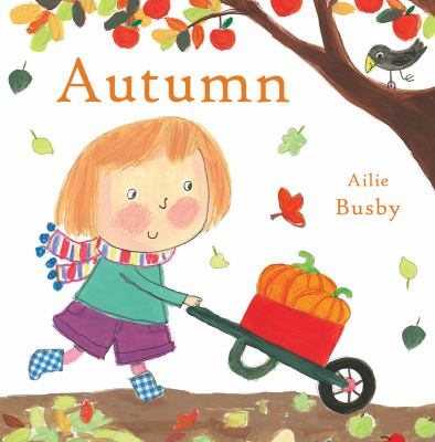 Link to Catalogue record for Autumn