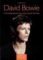 David Bowie : stories behind the songs, 1970-1980