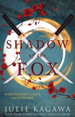 Link to Catalogue record for Shadow of the fox