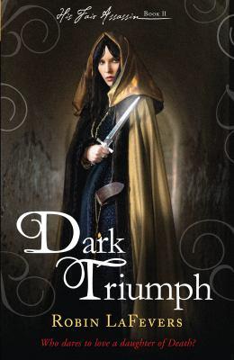 Cover Image for Dark Triumph