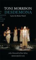 Desdemona.