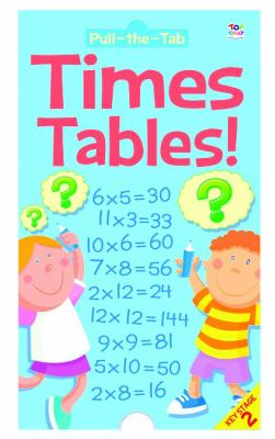 Link to Catalogue record for Times Table