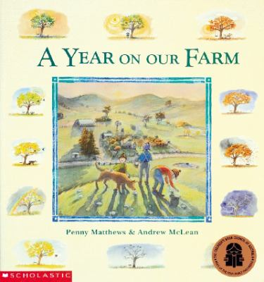 Link to Catalogue record for A Year On Our Farm