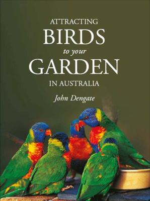 Cover Image for ATTRACTING BIRDS TO YOUR GARDEN IN AUSTRALIA