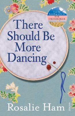 Cover Image for There Should Be More Dancing