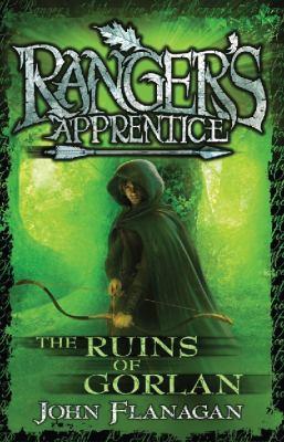 Cover Image for The ruins of Gorlan (Ranger's apprentice; bk.1)