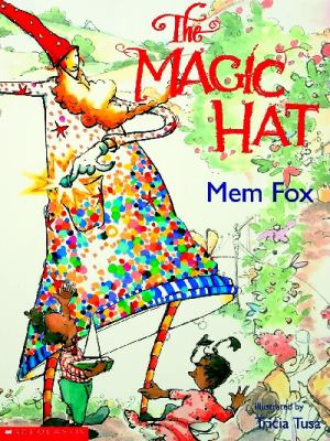 Link to Catalogue record for The Magic Hat