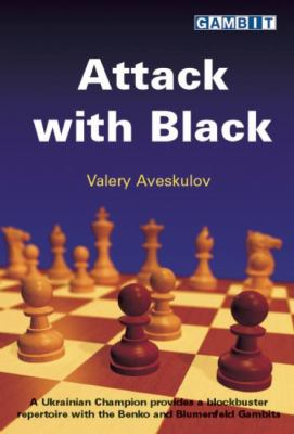 Cover Image for Attack with black