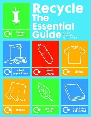 Cover Image for Recycle : the essential guide