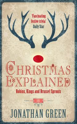 Book cover for Christmas Explained