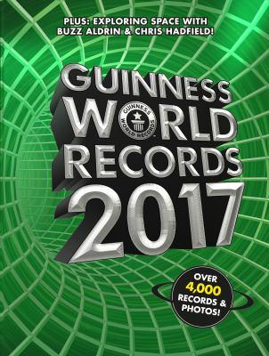 Guinness world records 2017.