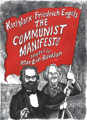 Communist manifesto: a graphic novel